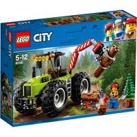 LEGO City - Bostractor 60181