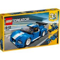 LEGO Creator - Turbo baanracer 31070