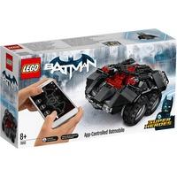 LEGO DC Super Heroes - Batmobiel met app-bediening 76112