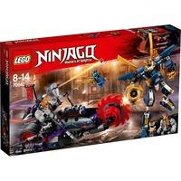 LEGO Ninjago - Killow vs. Samoerai X 70642