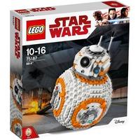 LEGO Star Wars - BB-8 75187