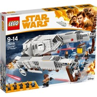 LEGO Star Wars - Imperial AT-Hauler™ 75219