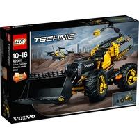 LEGO Technic - Volvo Concept wiellader ZEUX 42081