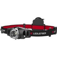 Ledlenser Hoofdlamp H3.2 led lamp Zwart/rood