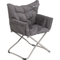 Outwell Chair Grenada Lake            gy stoel Grijs