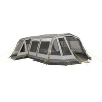 Outwell Vermont 7SA 7P tent Grijs