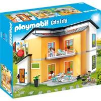 PLAYMOBIL City Life - Modern Woonhuis 9266