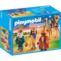 PLAYMOBIL Drie Koningen 9497