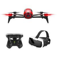 Parrot Bebop 2 FPV Drone, Cockpitglasses en Skycontroller 2