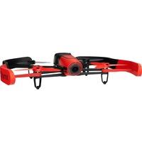 Parrot Bebop Red Geïntegreerde camera, GPS, WiFi