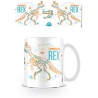 Hole in the Wall Jurassic World Fallen Kingdom: T-Rex Stats - Mok Wit