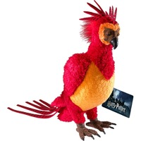 Noble Collection Harry Potter: Fawkes The Phoenix Collector, 30 cm Plush