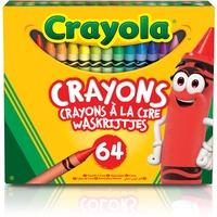 Crayola 64 Waskrijtjes tekenen