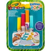 Crayola Mini Kids - Color Pop Stiften