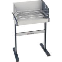 Landmann Barbecue 31480 compact basic Zilver