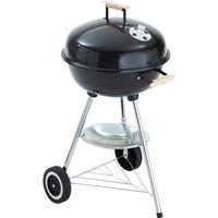 Landmann Kogelgrill 0423 barbecue Zwart