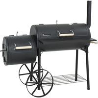 Landmann Smoker barbecue 11093 Zwart