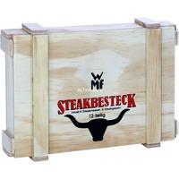 WMF Steakbestek 12 delig Edelstaal