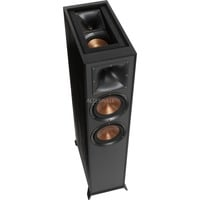 Klipsch R-625FA luidspreker Zwart, 1 stuk, Dolby Atmos