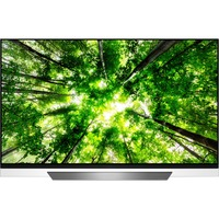 "LG OLED55E8PLA 55"" Ultra HD oled-tv 4x HDMI, 3x USB, Optisch, Bluetooth, LAN, WLAN, HDR, Dolby Atmos"