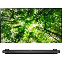 "LG OLED65W8PLA 65"" Ultra HD oled-tv 4x HDMI, 3x USB, Optisch, Bluetooth, LAN, WLAN, HDR, Dolby Atmos"