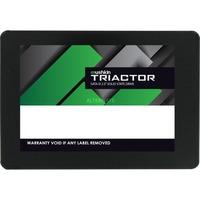 """Mushkin Triactor 3DL 500 GB SSD SATA 6, Gb/s, 2,5"""""""