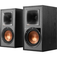 Compacte speakers