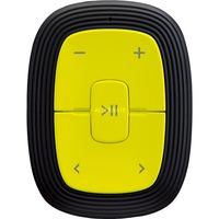 Lenco Xemio-245 Sport MP3 player mp3-speler Limoen/zwart, 2GB