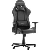 DXRacer Formula Gaming Chair gamestoel Zwart, GC-F08-N-H1