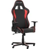 DXRacer Formula Gaming Chair gamestoel Zwart/rood, GC-F08-NR-H1