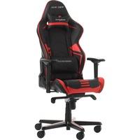 DXRacer Racing Pro Gaming Chair gamestoel Zwart/rood, OH/RV131/NR
