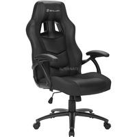 Sharkoon SKILLER SGS1 Gaming Seat gamestoel Zwart