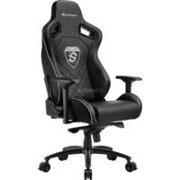 Sharkoon Skiller SGS4 Gaming Seat       gamestoel Zwart