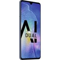 Huawei Mate 20 mobiele telefoon Blauw, 128 GB, Android