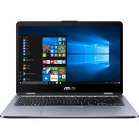 """ASUS VivoBook 14 TP410UA-EC410T, 14""""  laptop AZERTY, 256 GB, HD Graphics, Win 10"""