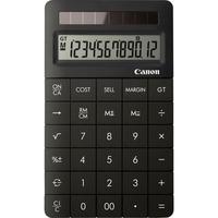 Canon X Mark II Black rekenmachine Zwart