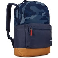 Case Logic Commence Rugzak Dress Blue Camo Blauw/geel