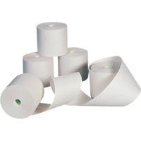 Ibico Thermische Papierrollen, 5 stuks Wit, voor Ibico 1491X en 1228X