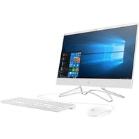 HP All-in-One 22-c0162nb pc-systeem Wit, 8 GB, Gb-lan, Win 10