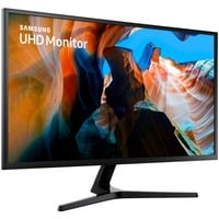 """Samsung LU32J590UQUX/EN 31.5"""" 4K Ultra HD Monitor Zwart, 2x HDMI, DisplayPort"""