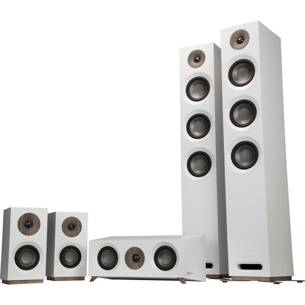 S 809 HCS luidspreker
